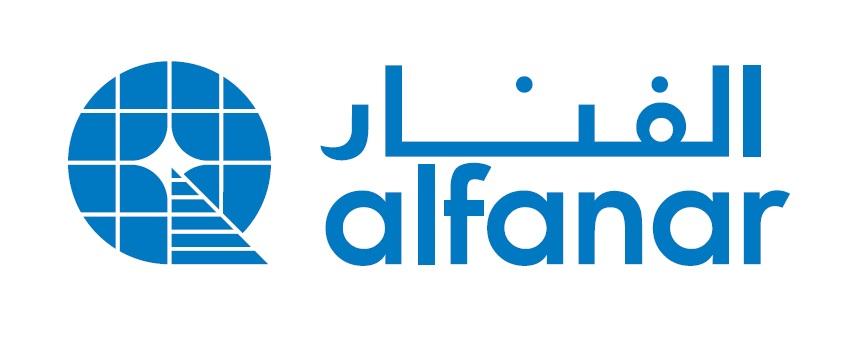 Logo ALFANAR