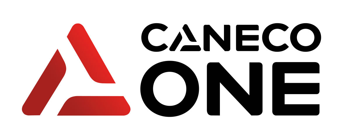 Logo Caneco ONE
