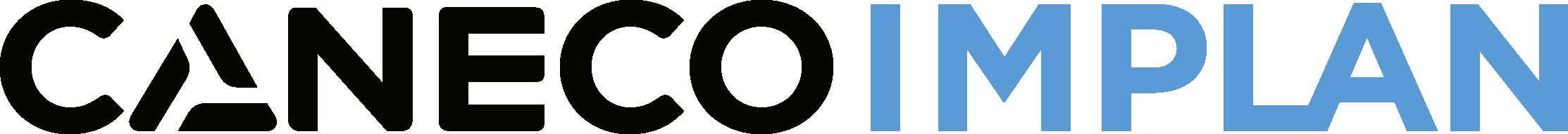 Logo Caneco IMPLAN