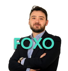Témoignage client FOXO