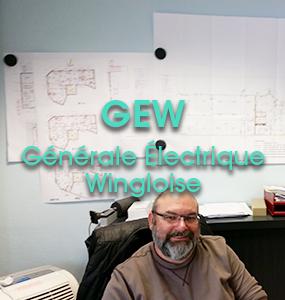 Témoignage client GEW